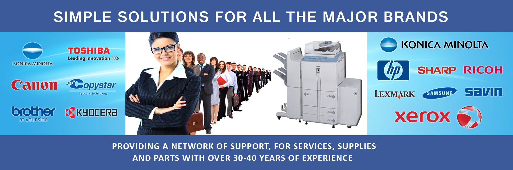 copier repairs Arlington Heights